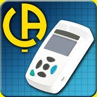 CA1510 app